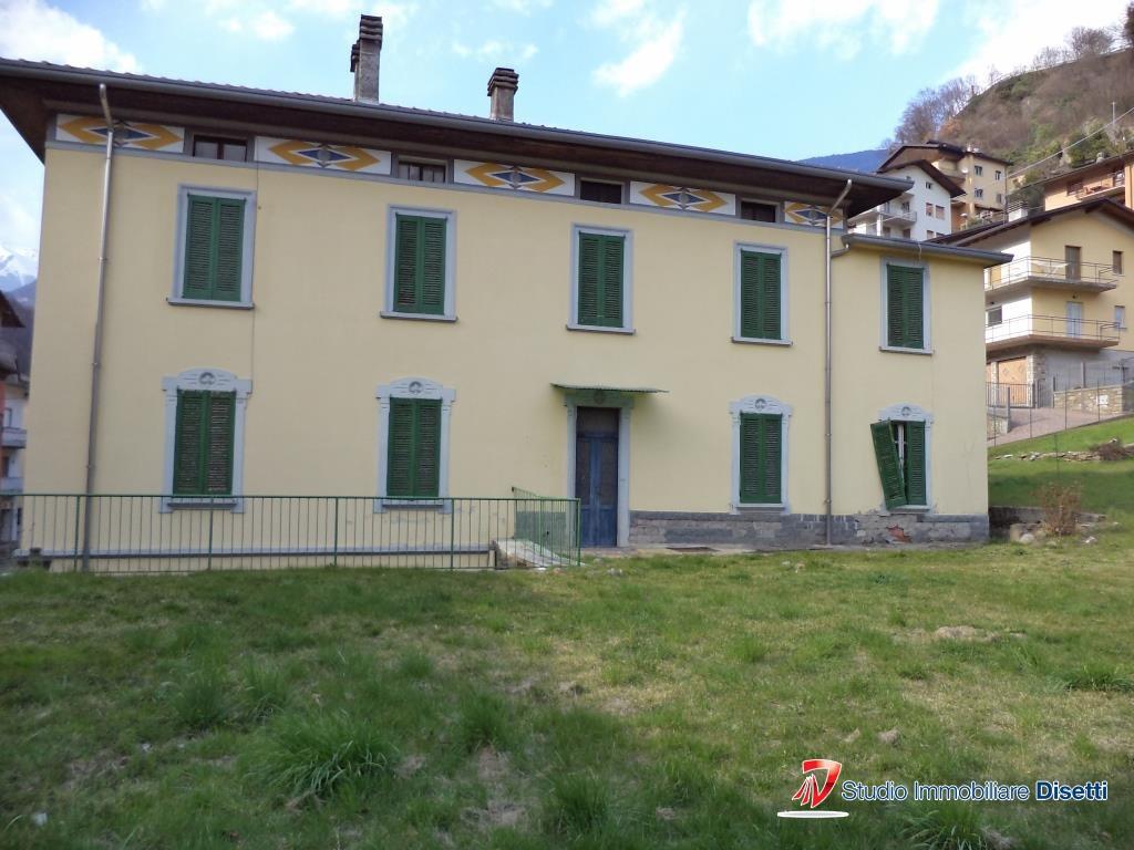 Vendita Villa unifamiliare Casa/Villa Cedegolo Cedegolo via S. Girolamo 10104
