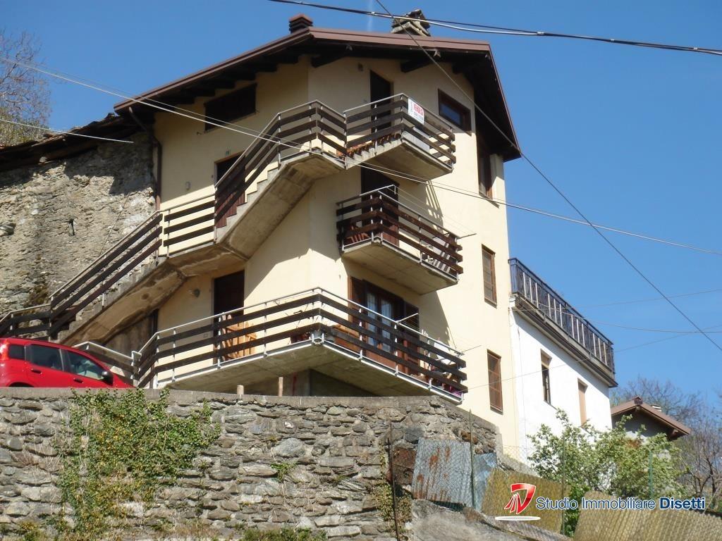 Appartamento in vendita a Edolo, 4 locali, prezzo € 83.000 | Cambio Casa.it