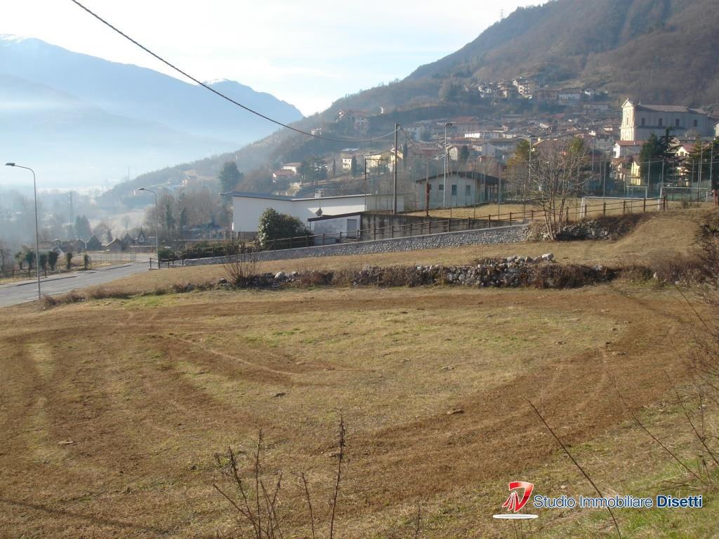 Terreno Edificabile Residenziale in vendita a Losine, 9999 locali, prezzo € 124.000 | CambioCasa.it