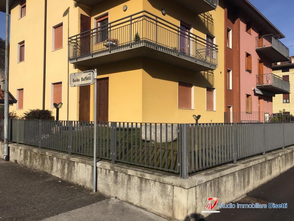 Appartamento in affitto a Cividate Camuno, 4 locali, prezzo € 400 | PortaleAgenzieImmobiliari.it
