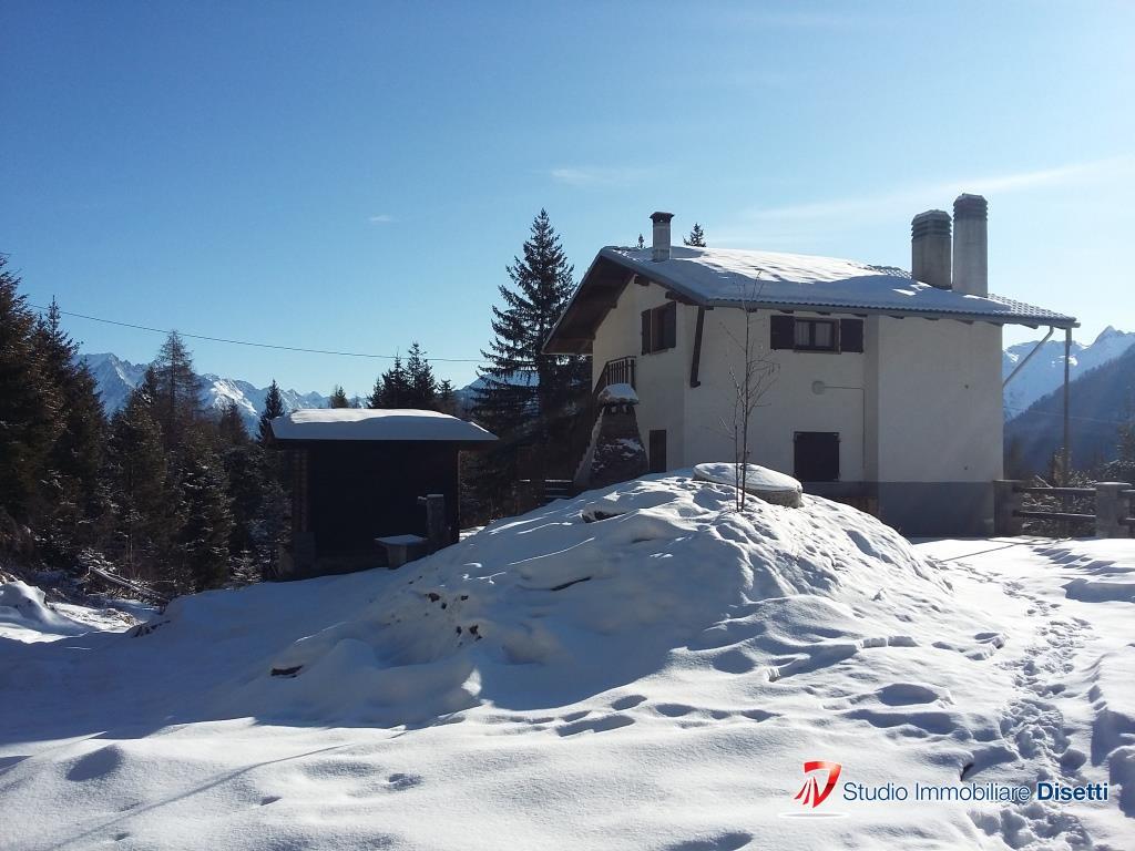 Rustico/Casale/Corte Villa di Tirano SO1093354
