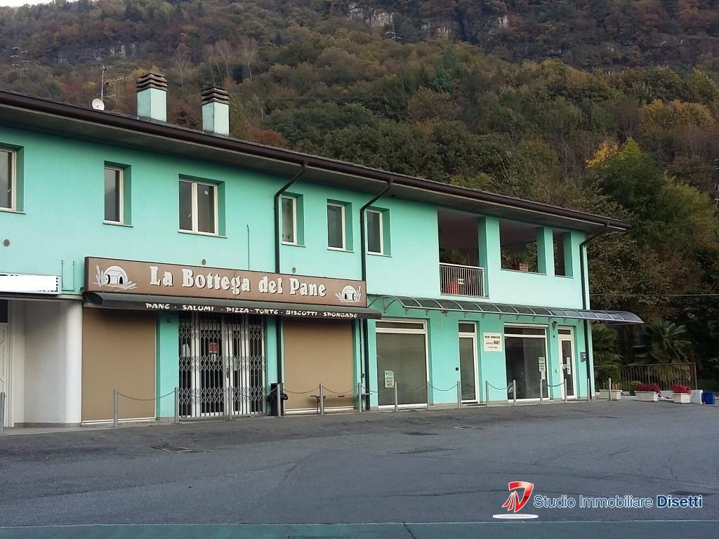 Ufficio / Studio in vendita a Ceto, 6 locali, prezzo € 169.000 | CambioCasa.it