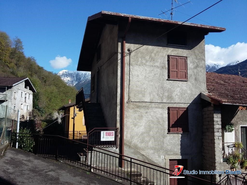 Vendita Villa unifamiliare Casa/Villa Malonno Via Sommavilla 173958